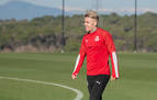 Osasuna recibirá 1,5 millones en caso de ascenso del Girona