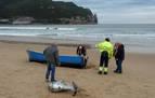 El cadáver hallado en Santoña pertenece al pescador desaparecido