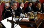 El CGPJ pide mesura a Iglesias y reclama no usar políticamente la Justicia