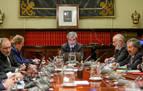 El CGPJ avala a Delgado como fiscal general con 12 votos a favor y 7 en contra