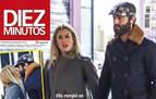 Blanca Suárez y Javier Rey, protagonistas del corazón esta semana
