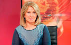 Fallece la periodista de TVE Alicia Gómez Montano