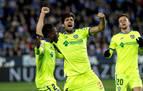 El Espanyol ultima el fichaje de Leandro Cabrera