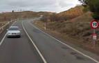 Muere un hombre atropellado por un vehículo que se da a la fuga en Calatayud