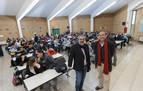 Recordando a Miguel Delibes en Tudela