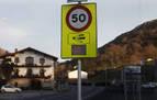 Dos motoristas dan positivo tras sufrir un accidente en Ventas de Arraitz