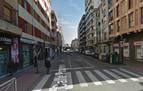 Mata a su hermano tras asestarle varias puñaladas en una calle de Burgos