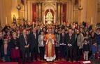 La Corte de San Fermín tiene 200 nuevos cofrades