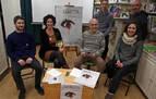 Beca en Baztan para la difusión de la novela negra en euskera