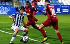 Osasuna remonta al Recreativo con un Chimy Ávila estelar y sigue vivo en la Copa del Rey