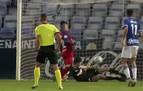 Todos los goles del Recreativo 2-3 Osasuna