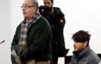 La fiscal rebaja a cinco años y 11 meses la solicitud de cárcel para Vizcay por confesar