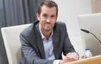 Javier Lacunza, director de Baluarte, nuevo vicepresidente de Palacios de Congresos de España