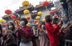 Peppa Pig cede su trono a Mickey Mouse en el Año Nuevo chino
