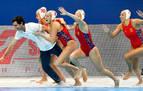 España vuelve a reinar en Europa tras ganar a Rusia en la final femenina de waterpolo