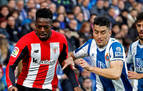 Iñaki Williams denuncia