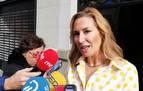 Ana Beltrán dice que la moción de Vox