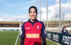 Derrota de Osasuna Femenino contra el filial del Athletic en el histórico regreso de Irisarri