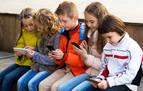 De 10 a 15 años, la edad de tener móvil