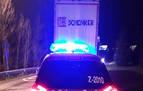 Imputados seis conductores por distintos motivos este fin de semana en Navarra