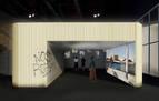 Un arquitecto navarro, premiado en Chile para la Bienal de Venecia