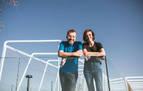 Dos arquitectos navarros ganan uno de los premios 'Elevator World'
