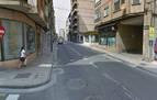 Detenido tras intentar agredir a varios agentes municipales en Tudela