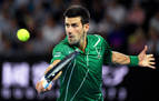Djokovic y Federer se medirán en semifinales del Open de Australia