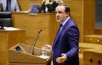 NA+ presenta enmiendas al proyecto de Presupuestos por valor de 285 millones