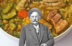 Don Benito y los pucheros canarios