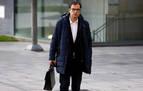 José Gómez, exdirector general de Osasuna, afirma que Vizcay no actuaba por sí mismo