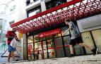 La morosidad de la banca baja del 5 % por primera vez en casi diez años