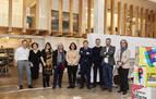 La creatividad, clave para el desarrollo profesional en las industrias creativas de Navarra