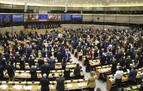El Parlamento Europeo ratifica el acuerdo del 'brexit'