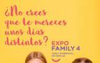 Expofamily regresa a Baluarte del 27 al 29 de marzo