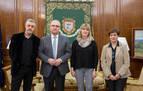Pamplona colocará placas en los lugares donde las víctimas de ETA fueron asesinadas