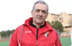El riojano Nacho Martín, nuevo entrenador del Tudelano