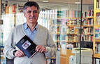 Publicado 'El muro de Jorge Oteiza', resultado de dos años de investigación