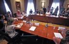 Renuncia toda la lista del PSN en Huarte y se anuncia nuevo concejal