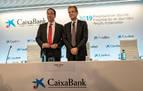 CaixaBank ganó 1.705 millones en 2019, un 14,1% menos por los costes del ERE