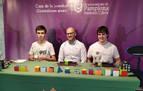 Pamplona será la capital mundial del rubik el 7 y 8 de marzo