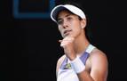 Muguruza busca hacer historia para el tenis femenino español