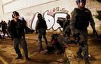 Arasti aplaude la labor de la policía durante la huelga abertzale