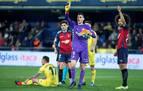 Aridane: &quotNuestros errores han permitido al Villarreal llevarse el partido
