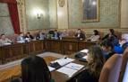 Las víctimas del terrorismo vuelven a enfrentar a los partidos de Tudela
