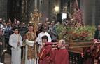 Pamplona cumple con la tradición por San Blas