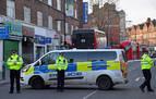 Estado Islámico reivindica el incidente que dejó tres heridos este domingo en Londres
