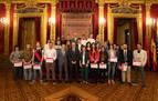 Educación entrega los Premios Extraordinarios de FP y de Artes Plásticas y Diseño