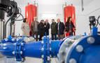 Navarra destina 1,7 millones a obras de abastecimiento de agua en localidades navarras