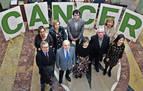 Cada año se registran en Navarra más de 3.800 nuevos diagnósticos de cáncer